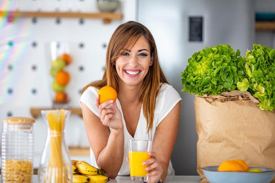 Πώς θα παίρνεις όλες τις βιταμίνες που πρέπει;