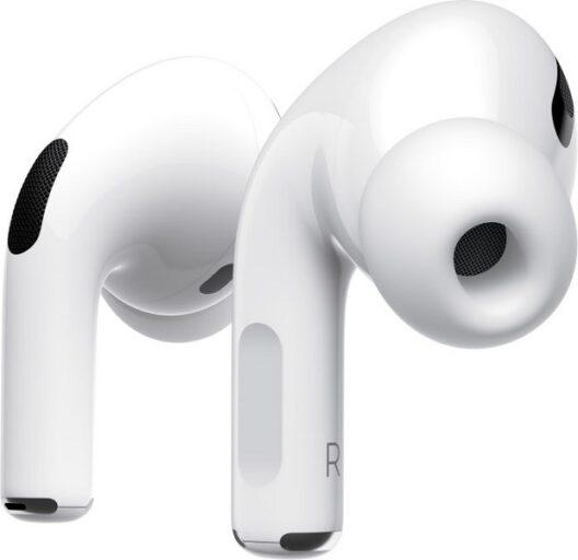 Τα AirPods Pro είναι τα πιο σούπερ ακουστικά