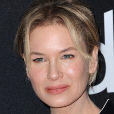 Facts που θα ήθελες να ξέρεις για τη Renée Zellweger