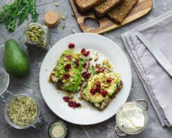 Καλοκαιρινές tasty συνταγές με αβοκάντο