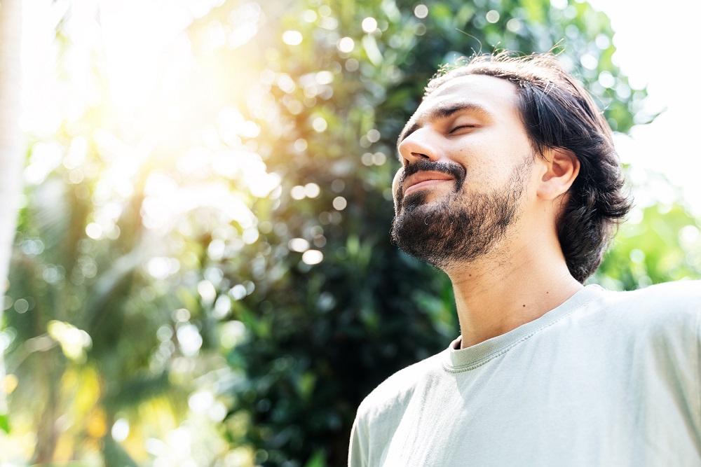 3 tips για να είσαι καθημερινά πιο φρέσκος