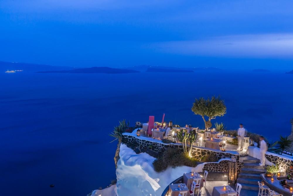 gourmet greek restaurants