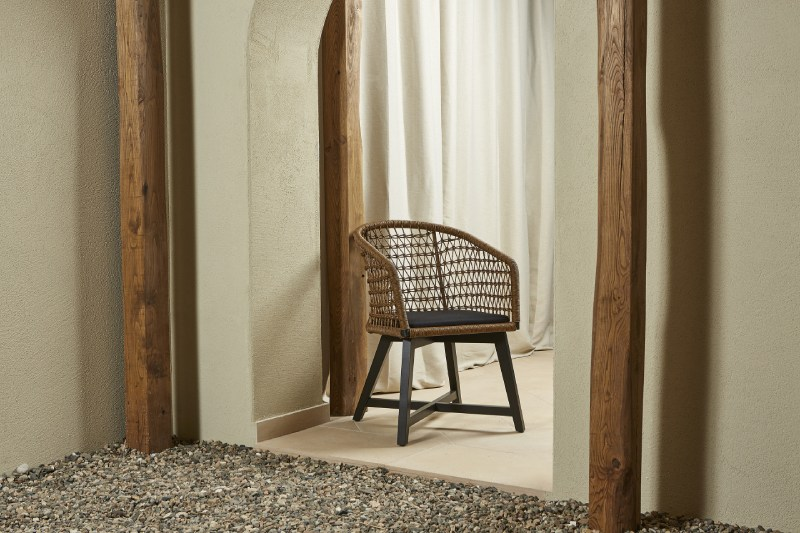 K2 contract furniture chair