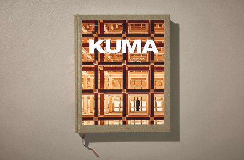 Kengo Kuma Taschen