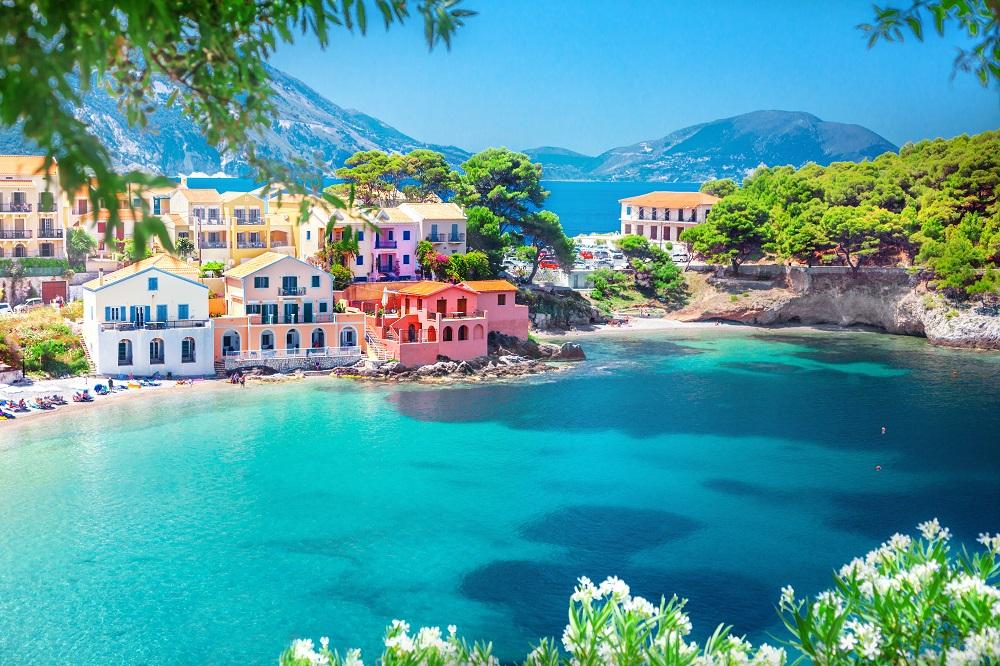 Οι πιο όμορφες παραλίες στην Κεφαλονιά