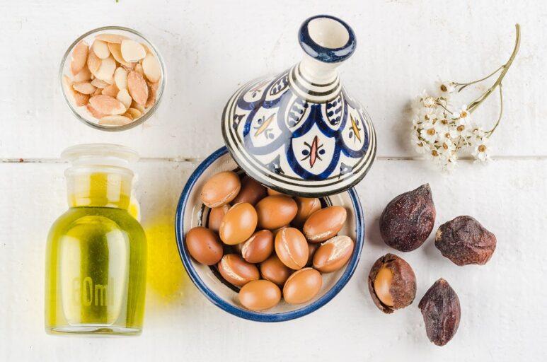 Το argan oil είναι ο σύμμαχος των μαλλιών σου