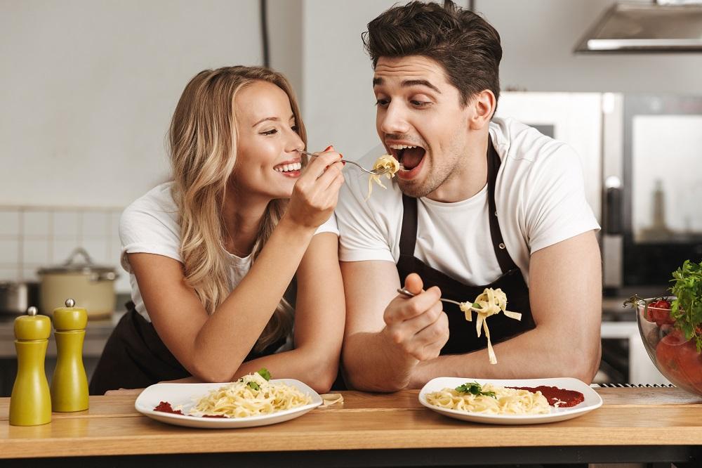Η πιο νόστιμη συνταγή για pasta είναι στο Tik Tok