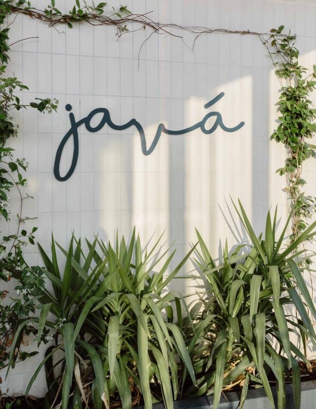 Java restaurant Studio Pim