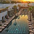 Radisson Blu Zaffron Resort Santorini