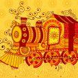 art wagons
