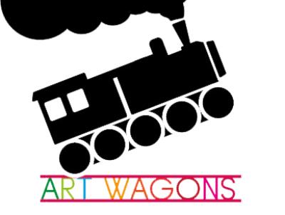 logo art wagons