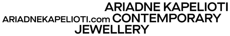 Ariadne Kapelioti logo